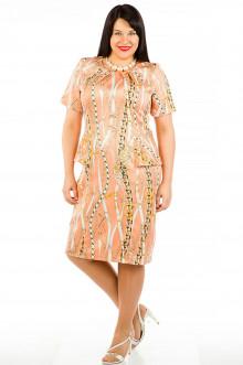 Платье 349 Luxury Plus (Итальянка)